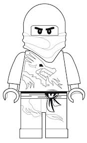 Lego Ninjago I Remember My Little Brother Watching This Cool