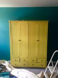 bedroom in progress annie slone english yellow chalk paint bedroom in progress annie slone english yellow chalk paint from small desk fan argos
