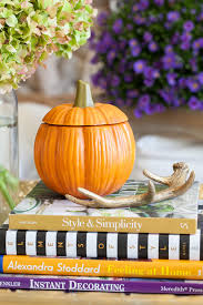 Fall Home Decorating Ideas