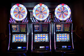 Top Rated Slot Machine Software Providers • Vegas-X