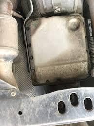 Chevrolet TrailBlazer Questions - Transmission shifting problems ...