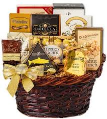 warm wishes gift basket kosher
