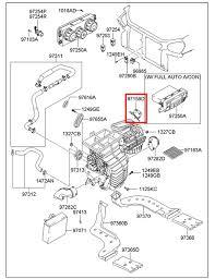 hyundai 2005 2009 tucson hvac heater blend door actuator motor 2003 hyundai sonata fuse box diagram 2003 Hyundai Sonata Fuse Box Diagram 2003 Hyundai Sonata Fuse Box Diagram #94