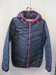 <b>Куртка</b> тонкая фирмы <b>Sela</b> для <b>девочки</b> размер 10 (134-140 ...