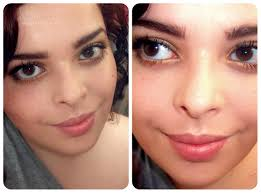 asian eye makeup with asian eye makeup before and after