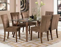beautiful dining room chairs fabric 7