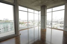 Unique Polished Concrete Floor Loft In A Modern Industrial Style Models Design