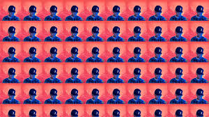 Chance The Rapper Tiled Desktop Wallpaper