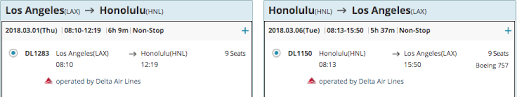 The Best Ways To Fly To Hawaii With Points Miles Step By