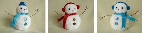 Easy Snowman Craft IdeasCute Easy Christmas Crafts