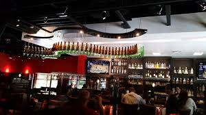 photo of red robin gourmet burgers naples fl united states their hanging
