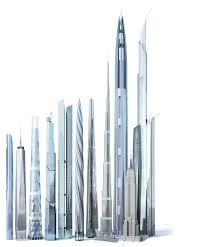 Bryan Christie Design Bryan Christie Design Futuristic Architecture
