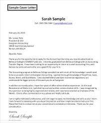 Cover Letter Samples Nyu Sample Resume Job Application Good