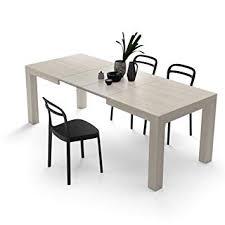 Mobili Fiver Table Cuisine Extensible Jusquà 220 Cm Iacopo