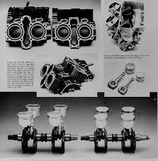 march 1982 cycle magazine honda v65 magna