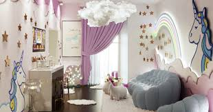 Incredible Unicorn Themed House Opens For Stays And Its As Magical