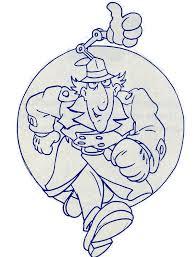 Inspector Gadget Review - SNES HUB