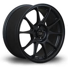 rota wheels for sale. rota titan in flat black 17x8\ wheels for sale 1
