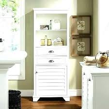 tall bathroom storage cabinets. Creative Bathroom Storage Cabinet With Drawers Tall Cabinets E
