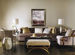 barbara barry furniture. The Barbara Barry Collection - Baker Furniture Modern-living-room O