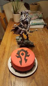 My Girlfriend Made Me An Awesome Birthday Cake And Got Me The Best