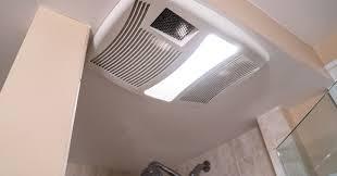 bathroom heater fan light combo