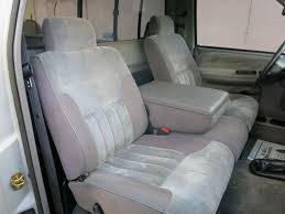 dodge truck seat covers oem 1996 used dodge ram 2500 12 valve mins 4 4