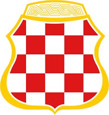 Coat of arms of the Croatian Republic of Herzeg-Bosnia