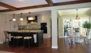 Top 75 Prime Cream Marble Pedestal Also Wood Floor Wonderful Kitchen