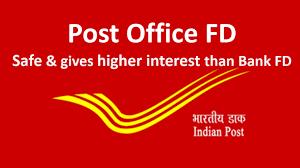 Sbi Fd Interest Rates Chart Post Office Fd Interest Rate 2019