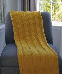 Mustard Yellow Throw Blanket Best Mustard Yellow Throw Blanket Custom 32 Best Yellow Throw Blankets