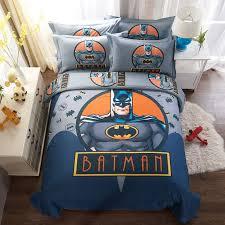 homebedding setsbatman comforter set twin queen king size 45 1 2