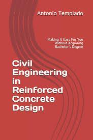 Civil Engineering Rcc Design Amazon Com Civil Engineering In Reinforced Concrete Design