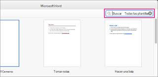 Crear Un Folleto Con Una Plantilla En Word 2016 Para Mac Word For Mac