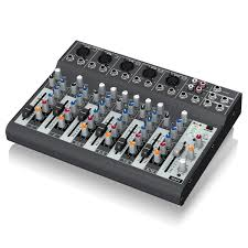 <b>Behringer XENYX 1002B</b>, купить аналоговый микшерный <b>пульт</b> ...
