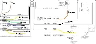 chevy radio wiring diagram wiring diagrams online