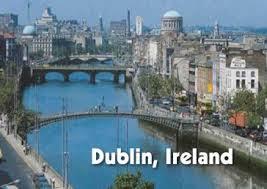 「Dublin, Ireland.」の画像検索結果
