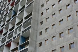 Sur Les Traces De Le Corbusier à Firminy Pointculture