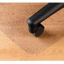 chair mat for tile floor. Chair Mats For Hardwood Floors - Non-Studded Protective Vinyl Mat Tile, Concrete \u0026 Floors. Tile Floor C