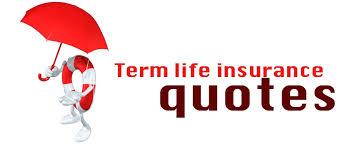Term Quotes Life Insurance Beauteous Life Insurance Term Quote Magnificent Term Life Insurance Purchase