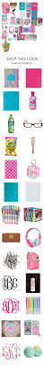 best ideas about highschool survival kit school quot back to school preppy school supplies for teens quot by turnerjazmyne on polyvore featuring lilly pulitzer philip kingsley casetify options