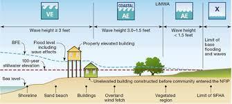 real estate charleston flood graphic