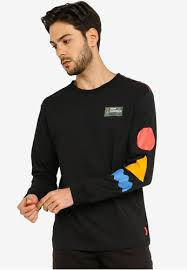 Buy New Balance <b>NB Athletics</b> Trail <b>Long Sleeve</b> Tee | ZALORA HK