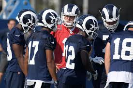 Pre Training Camp 2019 La Rams 53 Man Roster Projection