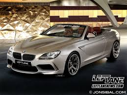 BMW Convertible bmw m6 2011 : 2011 Bmw M6 convertible (f13) – pictures, information and specs ...