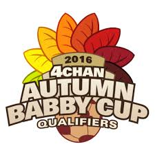 2016 4chan Autumn Babby Cup Logo Proposals Gallery - Rigged Wiki