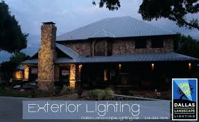 to outdoor kitchens and tall trees if you need it lit landscape lighting can do it we have installed all types of outside better homes and gardens
