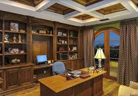 home office french doors. craftsman home office with french doors builtin bookshelf hardwood floors box o