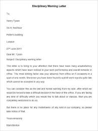 Classic Business Letter Format 30 Hr Warning Letters Pdf Doc Free Premium Templates