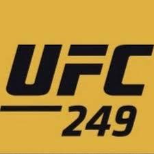 MMAStreams Reddit UFC 249 Fight CrackStreams - YouTube